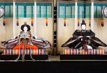 人気のお雛様(ランキング) | 雛人形・京雛・京人形の桂甫作安藤人形店/京都