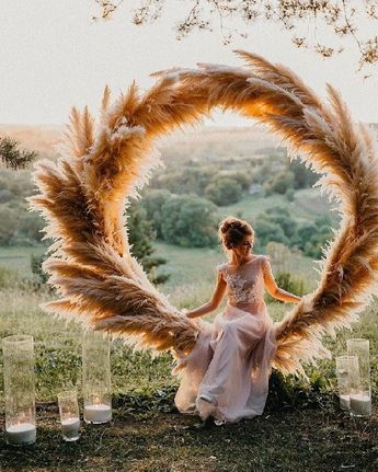 20 Fall Neutral Taupe and Greenery Wedding Color Ideas