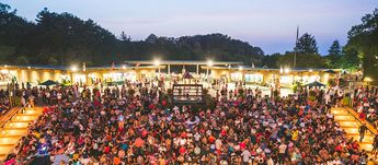 About Wolf Trap in DC | Wolf Trap