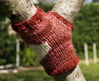 SFcorgi's Treehugger on Ravelry