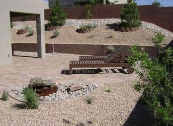 Trendy backyard ideas desert garden paths ideas #garden #backyard
