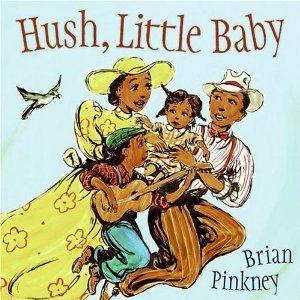 Hush Little Baby (A Singable Book, Lyrics, Song History, etc!)