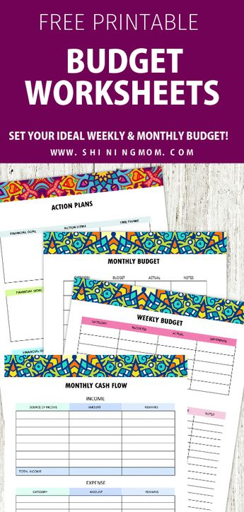 the ultimate free printable budget binder 2019 click to d