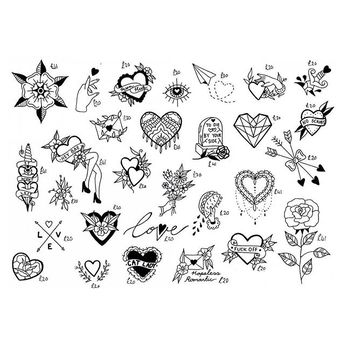 ❤️ valentines flash day! ❤️ designs for £20 / £41 on February 14th. One day only! Email or DM to book and secure a design to avoid heartbreak on the day. #valentinesflashday #flashday #valentinestattoo #lovetattoo #hearttattoos #flashsheet #blackwork #iblackwork #blackflashwork #valentinesday #bae #tattooapprentice #apprenticetattoos #sydenhamink