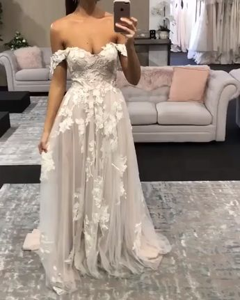 The Latest Trends in Bridal Dresses
