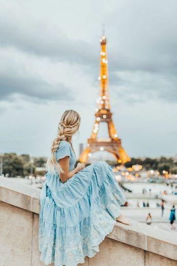 FOTOS QUE DEBES TENER CUANDO VAYAS A PARIS - Hey Viajeros