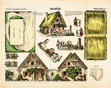 История моделизма - Страница 11 - Как сделать модели из бумаги и картона своими руками - Форум