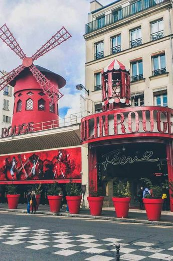 5 ROMANTIC THINGS TO DO IN PARIS - Travel Monkey