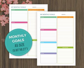 expense tracker budget tracker monthly finanace planner