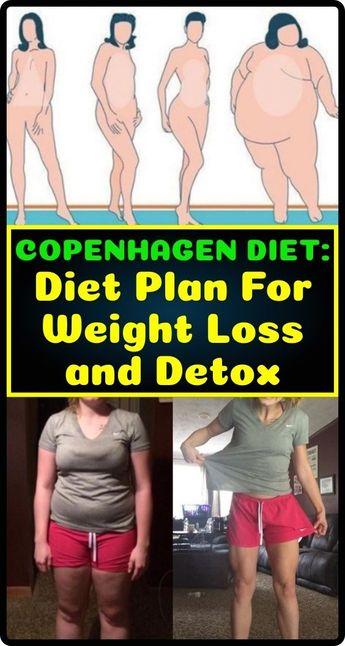 Copenhagen Diet: Rigorous 13 Day Diet Plan For Weight Loss and Detox