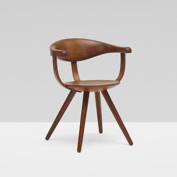 Sori Yanagi Arm Chair
