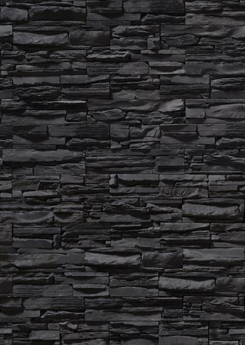 black stone, wall, texture stone, stone wall, download background, black stone background