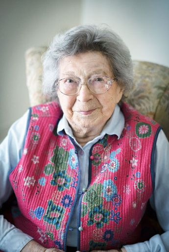 100 Quotes from 100-Year-Old Author Beverly Cleary