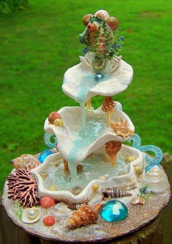 66+ Cool Ideas Garden Fountains Design Try