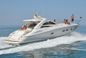 Private Yacht Hire in The Algarve - Majestic