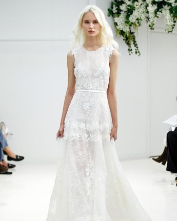 776a54767ce7 50 of the most beautiful gowns from Bridal Fashion Week