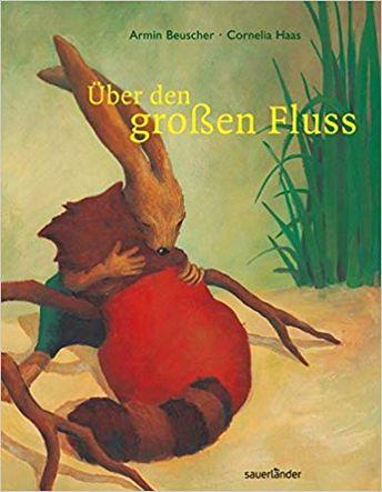 Über den großen Fluss: Amazon.de: Armin Beuscher, Cornelia Haas: Bücher