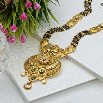 List Of Waman Hari Pethe Gold Jewellery Diamonds Image