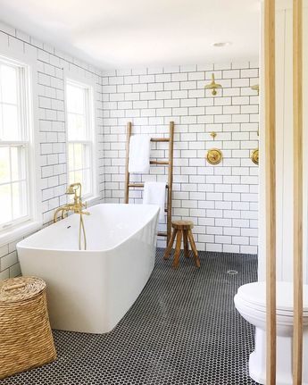 Bathroom Accessory Round-up