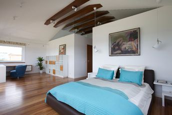 Tamta Namas Residential