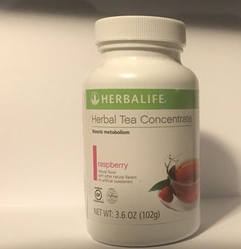 HERBALIFE FORMULA 1 HEALTHY MEAL SHAKE AND PROTEIN DRINK MI