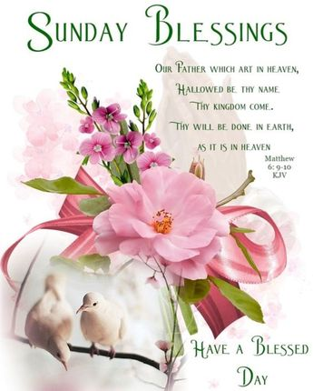 List of sunday quotes blessed good morning prayer image ...