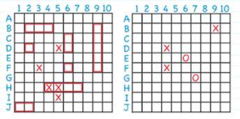 15 Juegos De Papel Y Lapiz Para Jugar Con Ninos En Cualquie