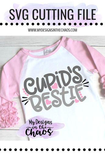Cupid's Bestie