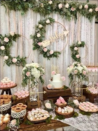 77 Succulent Wedding Ideas That Are In Trend at 2019 #wedding #weddingdresses #weddingrings* inspiratifdesign.com