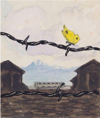 "Karl Bodek and Kurt Conrad Löw, ""One Spring"" (1941)"