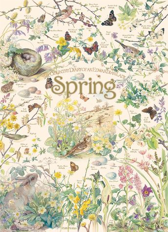Country Diary: Spring