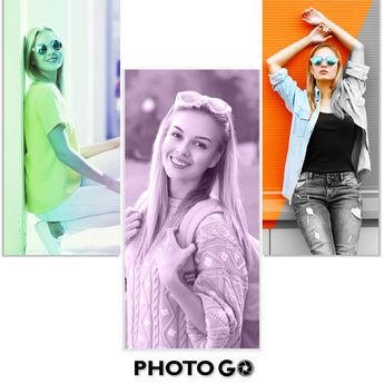 PhotoGo - No Crop & Square for Instagram - Apps on Google Play