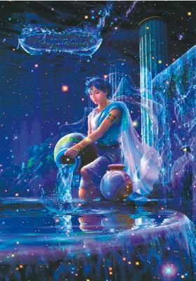 Free Shipping Noctilucent Aquarius paper Horoscope Jigsaw Puzzles 1000 Pieces Puzzles Kids Educational Toy Online Adult Puzzles. Yesterday's price: US $21.72 (18.96 EUR). Today's price: US $21.72 (18.88 EUR). Discount: 39%.