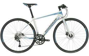 Pinnacle Chromium 2 2019 Womens Hybrid Bike