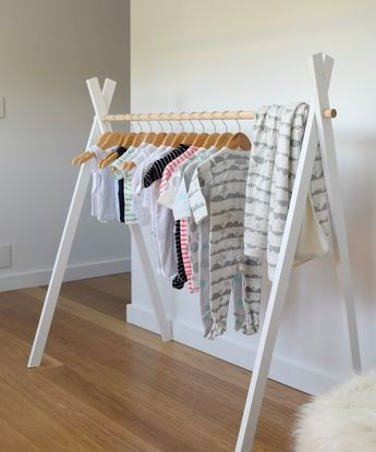 Nos DIY préférés pour la chambre de bébé