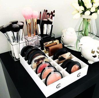 Makeup Bag Bridesmaid neither Makeup Bag Clear -- Makeup Revolution Banana Powder