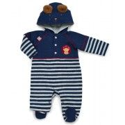 Preview! Bao Bao Hooded Coveralls ~ Available October 15, 2012.