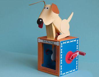 Bob the Dog Video + Win the model!