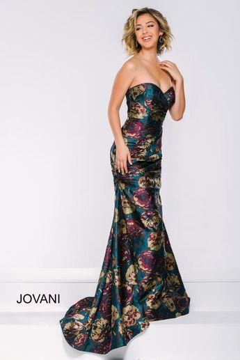 15056005976 Jovani Prom 45363 Jovani Estelle s Dressy Dresses in Farmingdale