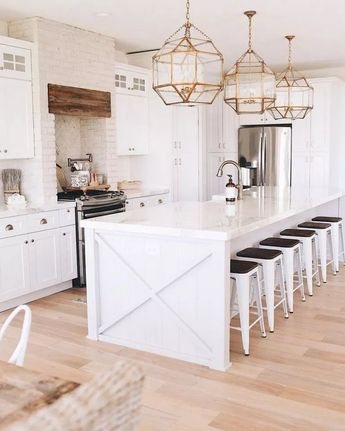 ✔88 great kitchen island ideas 39 » Interior Design