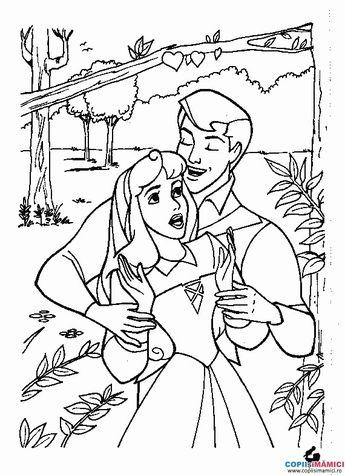 List Of Printese Disney De Colorat Image Results Pikosy