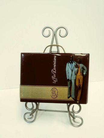 Cigar Box Purse  Arturo Fuente w  Bamboo Handle and Mirror a5c4e1801b710