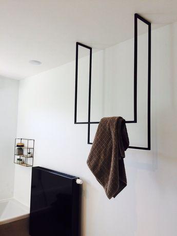 Handdoekrek