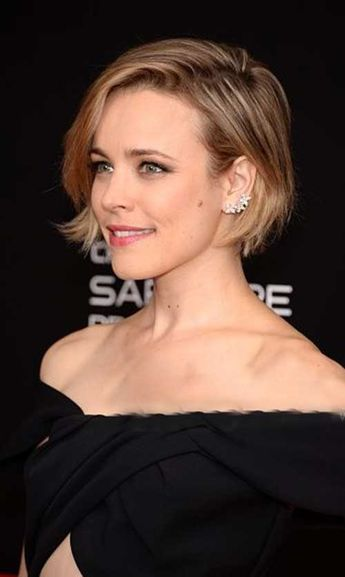 40 Short Hairstyles of 2014 - 2015 that You Will Adore