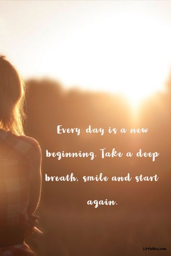 35 Inspirational Good Morning Quotes with Beautiful Images