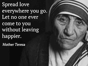 13 Quotes From Mother Teresa That Are Sure To Make Your Heart SOAR