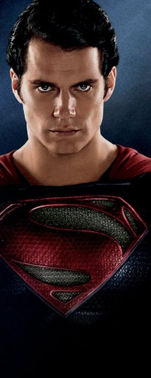 Superman. Oh Jill, that was the best.                                                                                                                                                      More