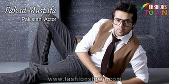 fahad mustafa family Ideas and Images | Pikef