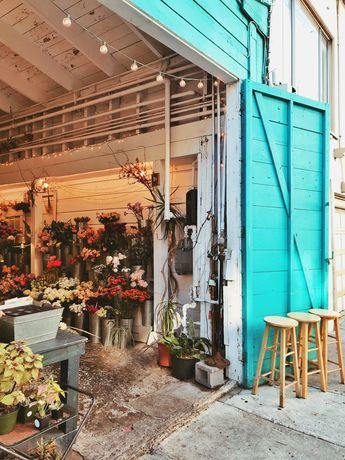 Small Businesses I Love: San Francisco Edition
