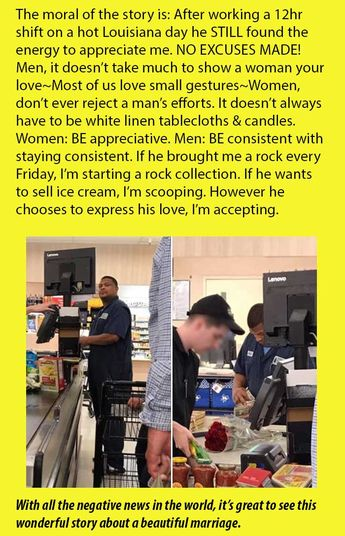Husband 'Caught In The Act' After 2 Years. Then Wife's Message Goes Viral. – Heartwarming